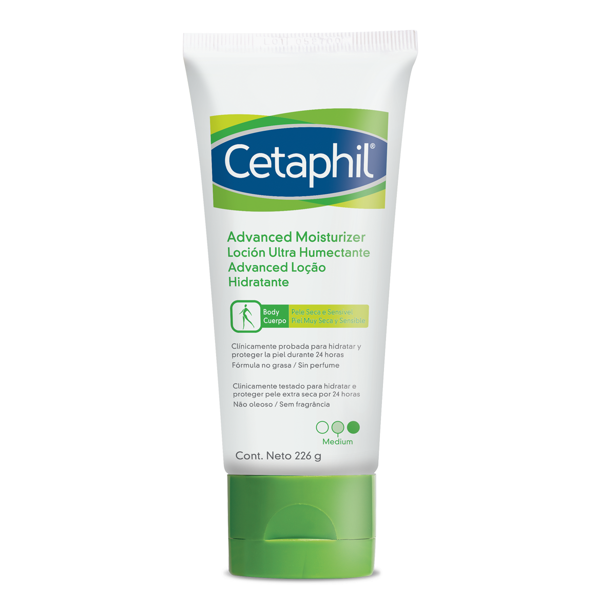 Cetaphil Daily Advance Lotion 226 ml