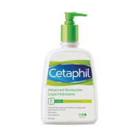 Cetaphil Advanced Loção Hidratante 473mL