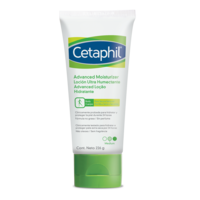 Cetaphil Advanced Loção Hidratante 226g